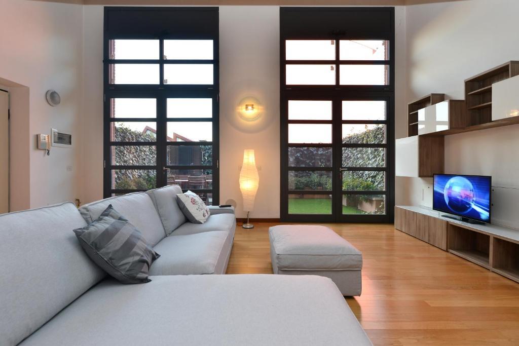 Favorito Heart Apartments Garden Loft, Milan, Italy - Booking.com LJ58