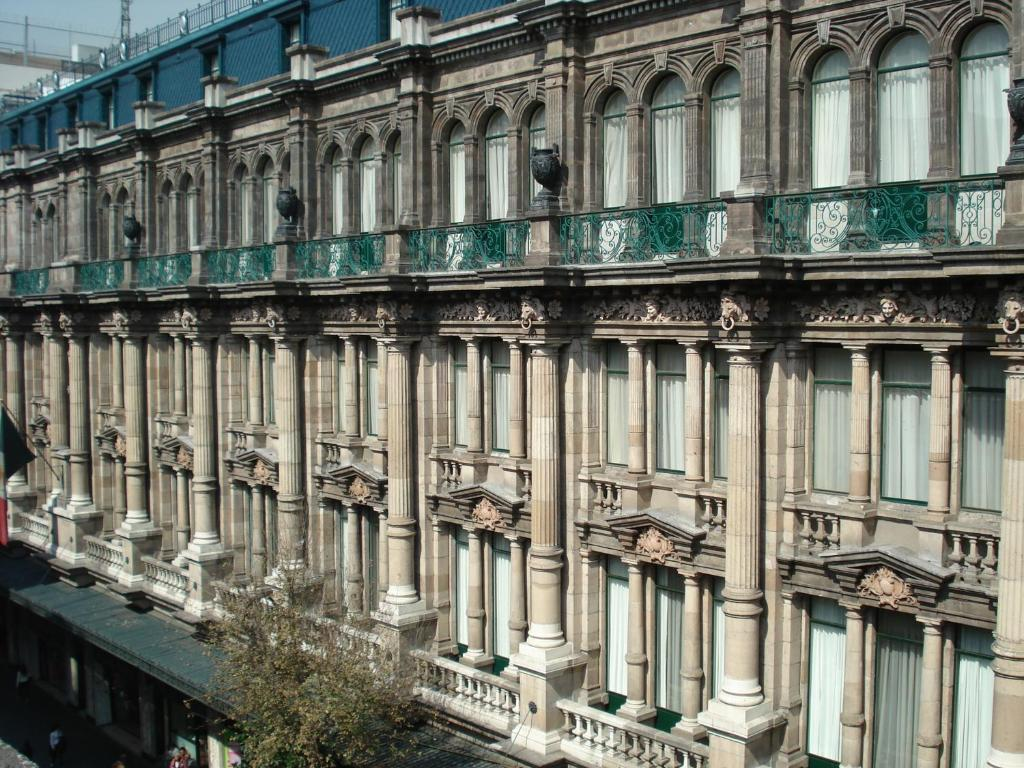 Hotel Downtown Mexico City