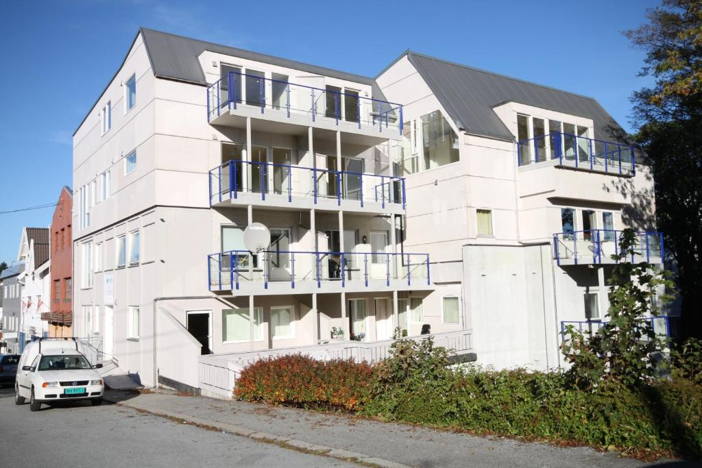 Apartments In Kopervik Rogaland