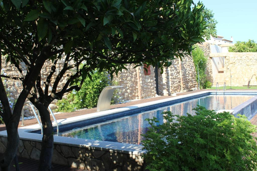 boutique hotels in sant pere de ribes  2