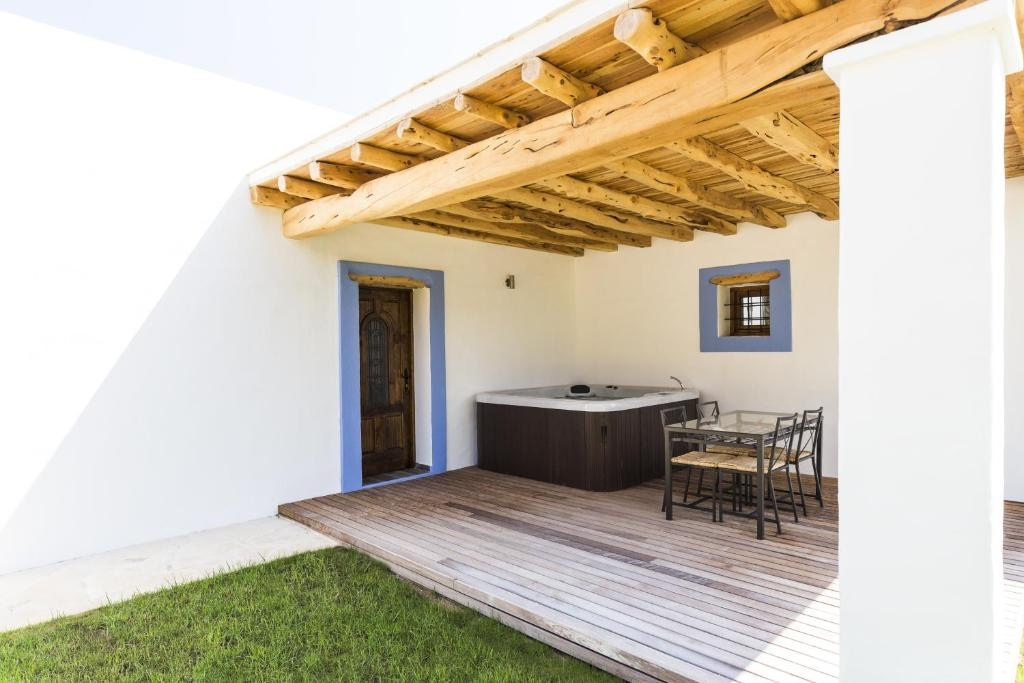 boutique hotels in santa gertrudis de fruitera  44