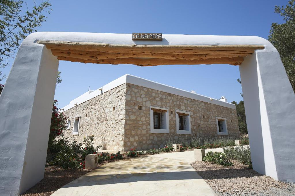 boutique hotels in santa gertrudis de fruitera  48