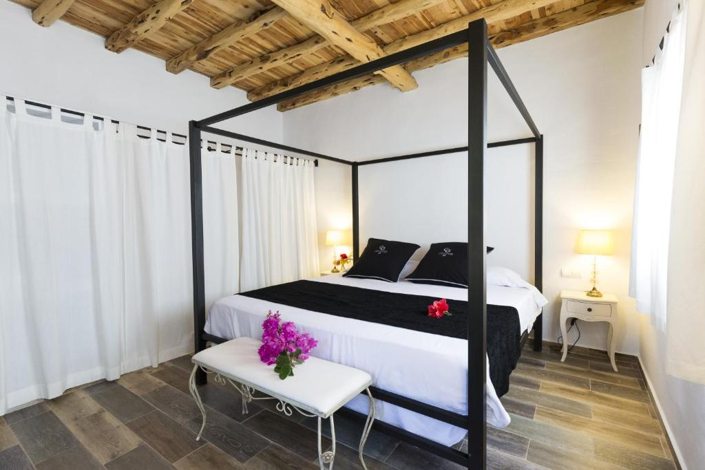 boutique hotels in santa gertrudis de fruitera  50