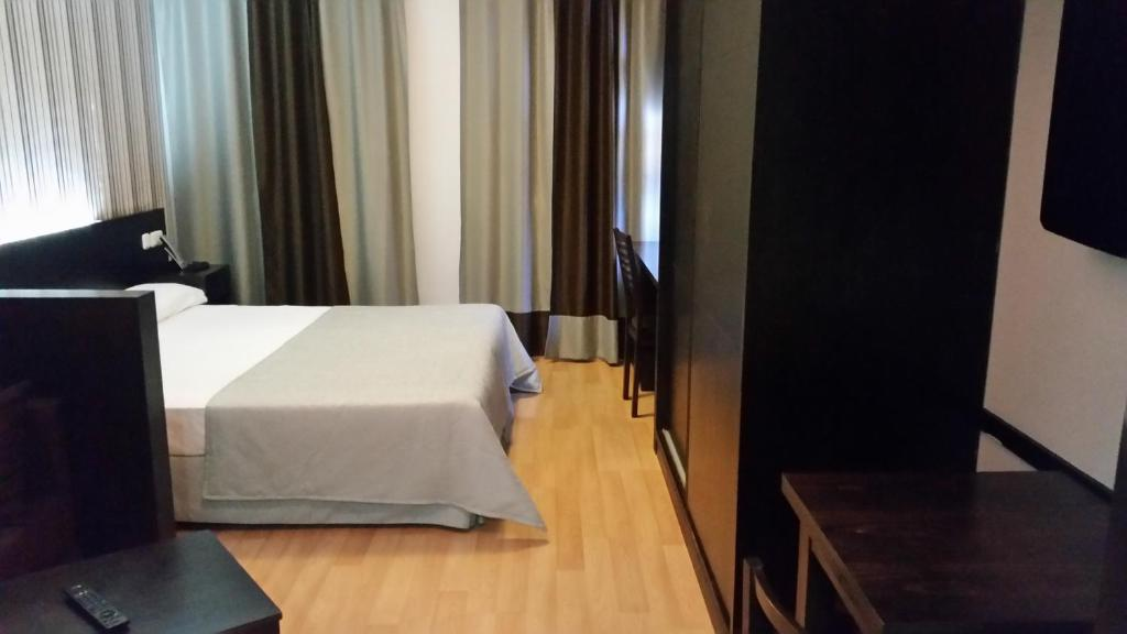 Hall 88 apartahotel salamanca con opiniones for Appart hotel 88 salamanca