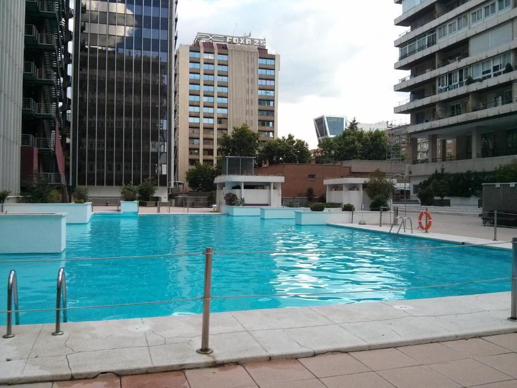 Apartamento calle mauricio legendre madrid spain booking com