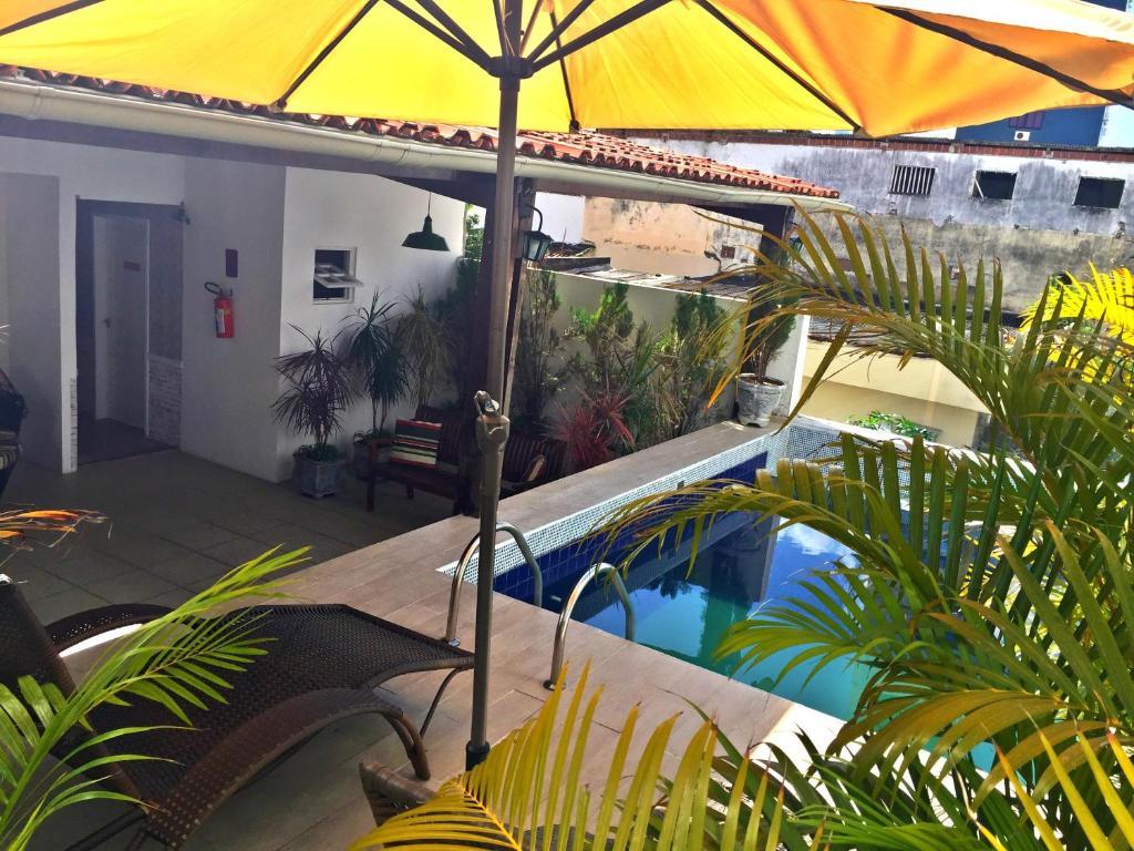 Vivaz Boutique Hotel