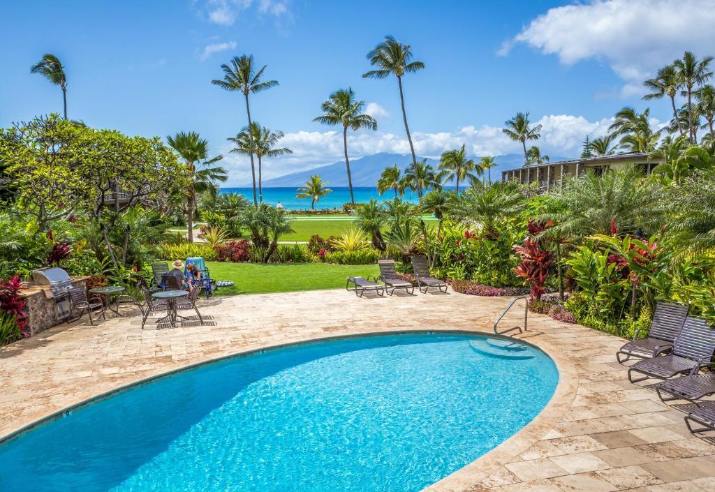 ザ マウイアン ホテル(The Mauian Hotel)