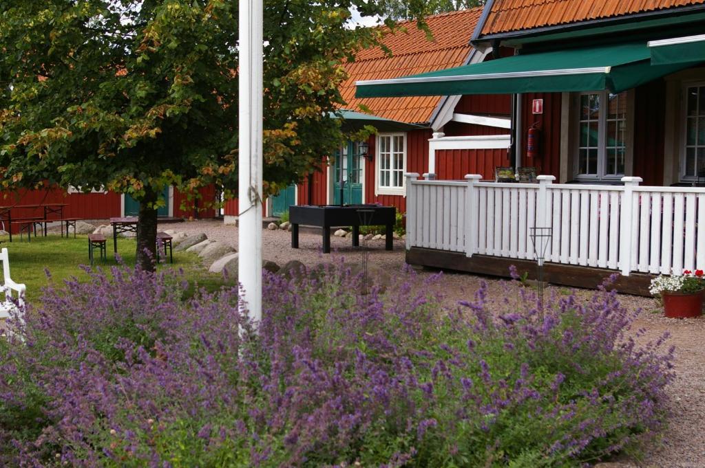 Feriehus Oxgården (sverige Vimmerby) Booking Com