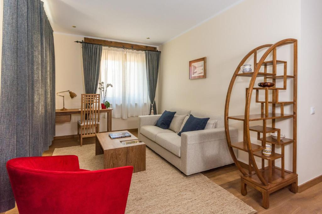 boutique hotels teruel provinz  246
