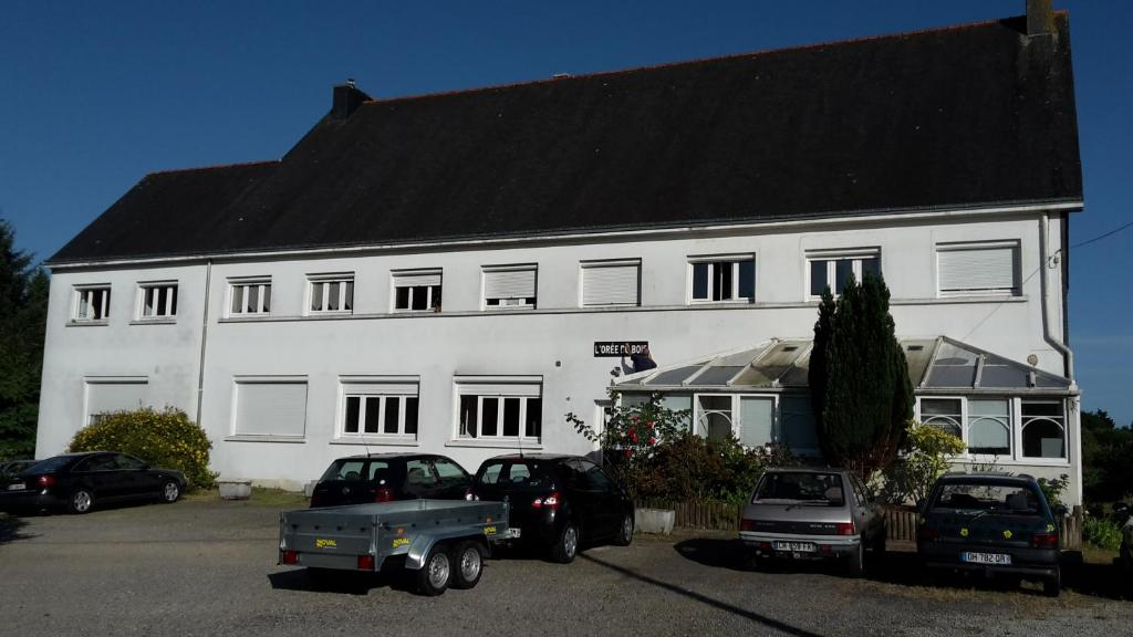 Apartments In Pluvigner Brittany