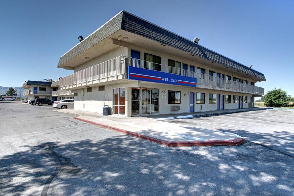 Motel 6 Pocatello Chubbuck Reserve Now Gallery Image Of This Property