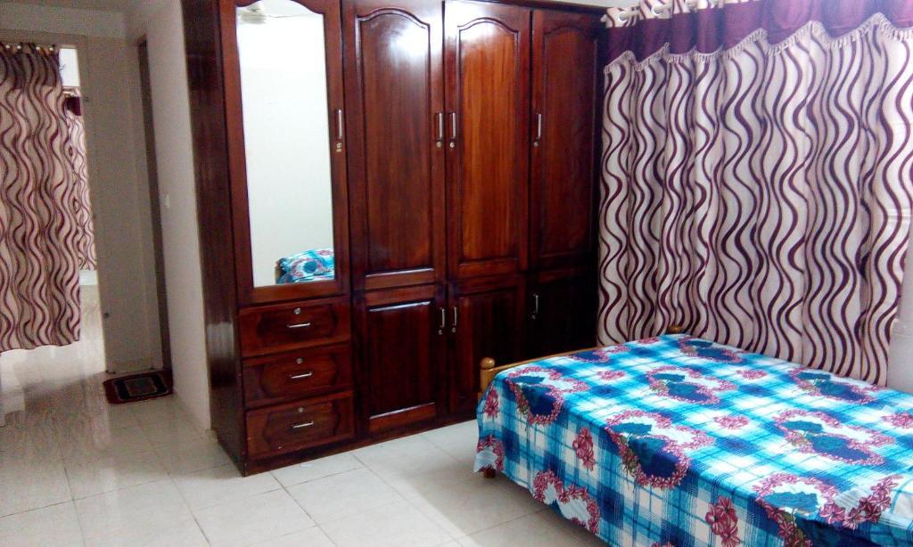 Nikunjam Retreat Serviced Apartment Trivandrum India