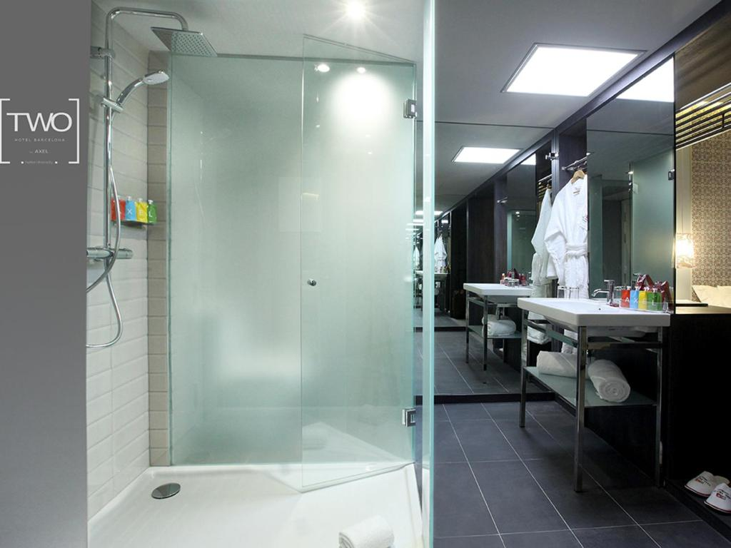 TWO Hotel Barcelona by Axel 4* Sup- Adults Only, Barcelona – Updated ...