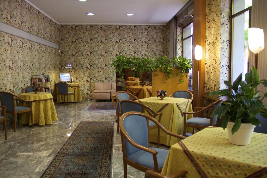 Hotel La Pia, Montecatini Terme – Prezzi aggiornati per il 2018