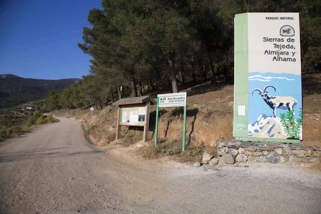 Foto del MálagaisLife Countryside