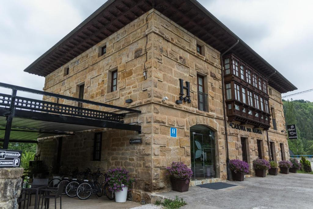 boutique hotels in cantabria  183