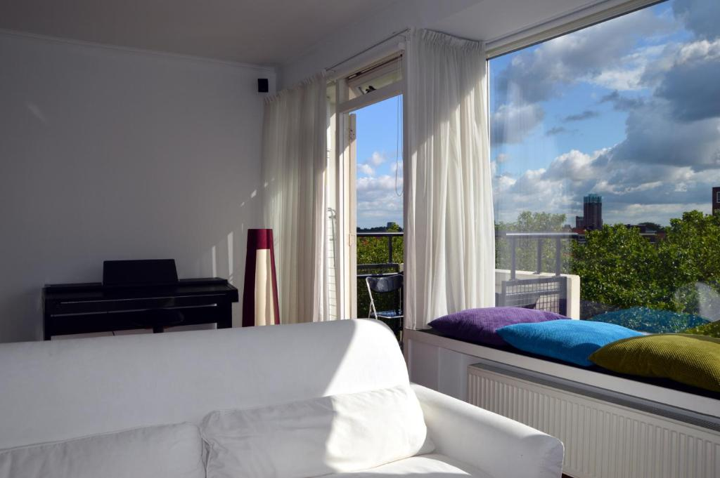 Apartment Short Stay Rotterdam City Netherlands Booking Com