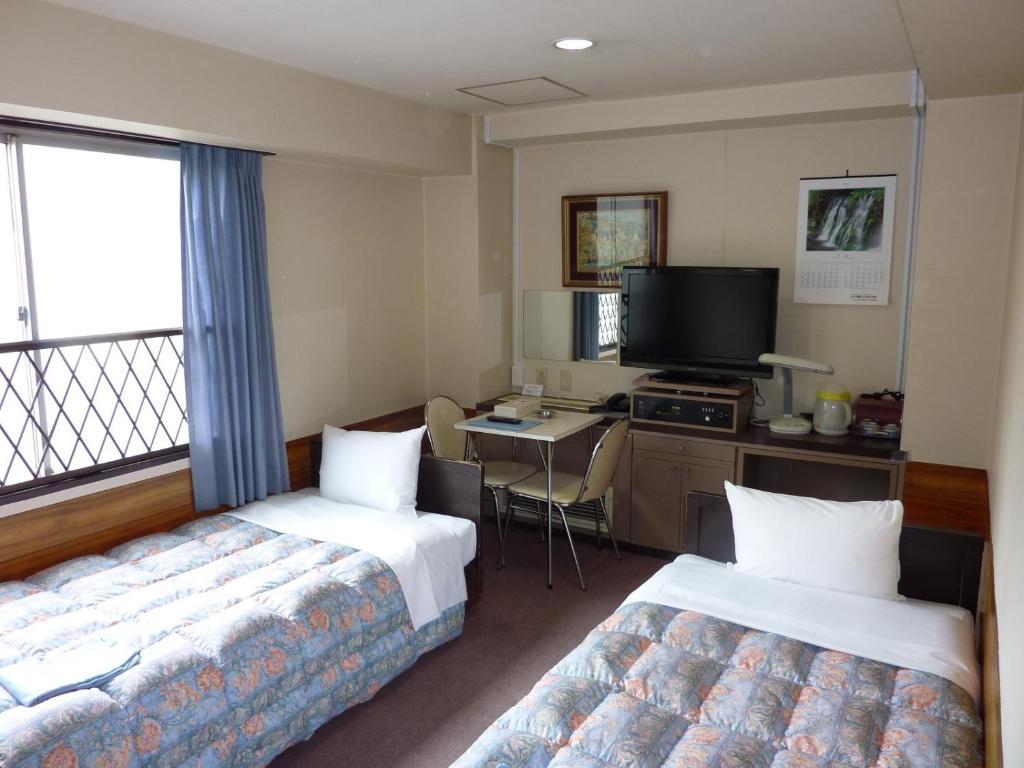 Otsuka City Hotel Tokyo Japan