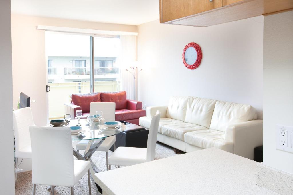 Apartment Suites Los Angeles Beaches Area Ca