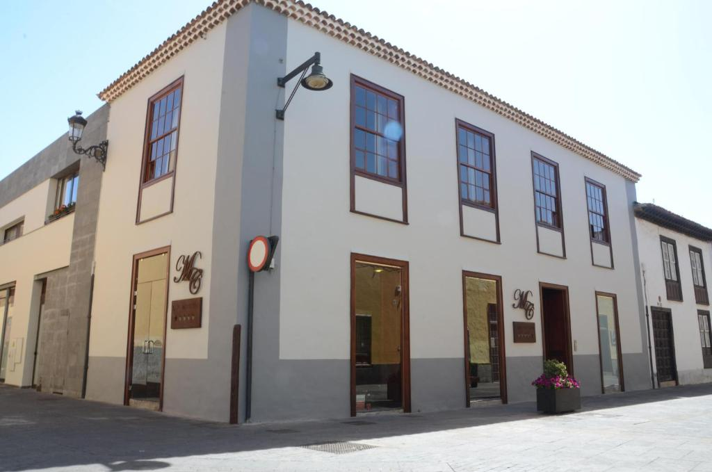 boutique hotels in la laguna  21