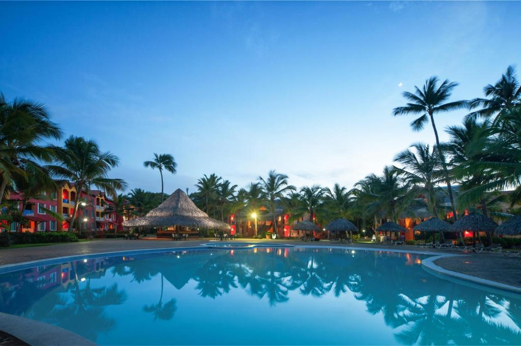 Tropical Princess Beach Resort And Spa Punta Cana Reviews