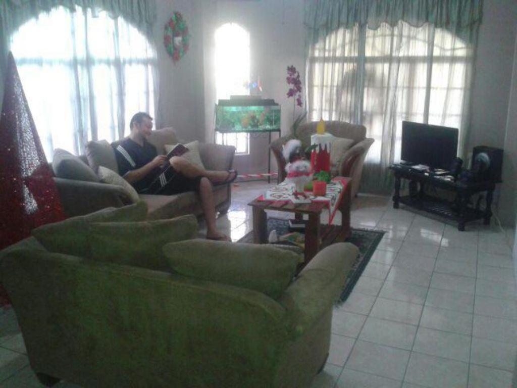 guesthouse caribbean paradise, san fernando, trinidad and tobago