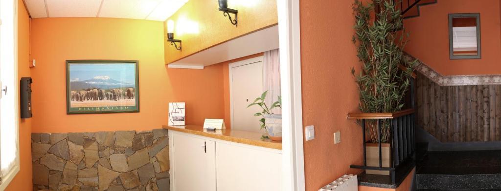 Bonita foto de Apartamentos Ubaga