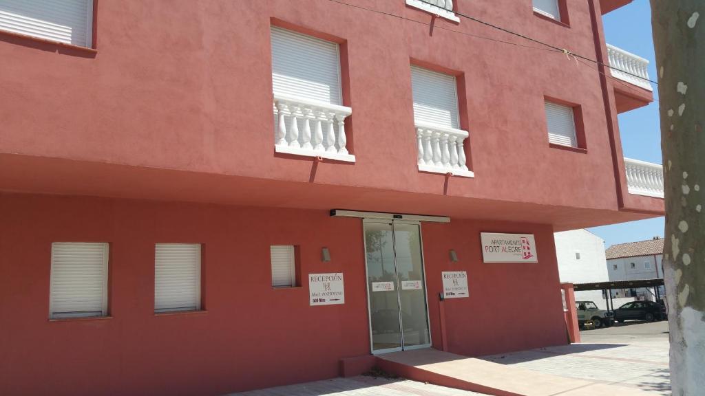 Apartamento Portoalegre