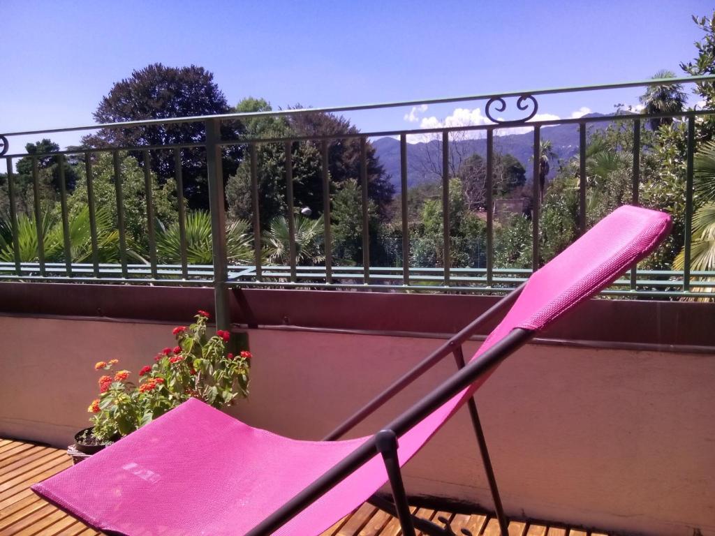 Apartments In Ameno Piedmont