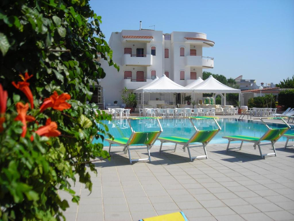 Nearby hotel : Residence Atlante