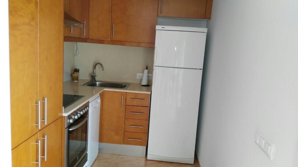 Apartamento Mas fotografía