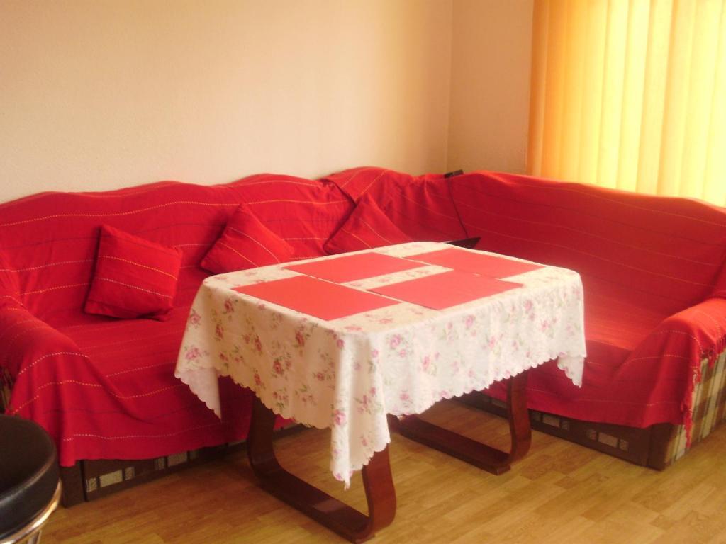 Hostel Crisandy