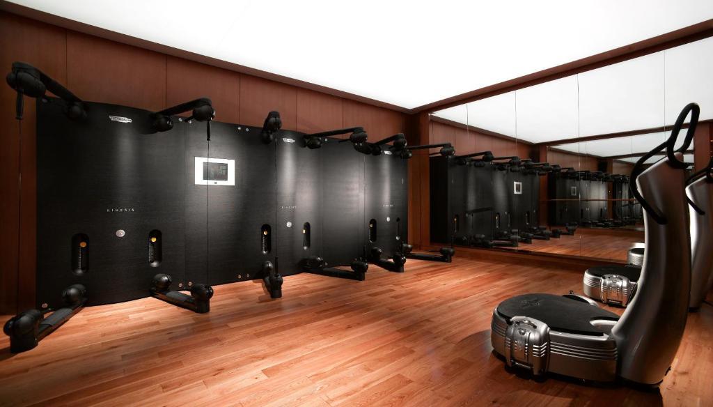 Grand Hyatt Residence Dubai UAE