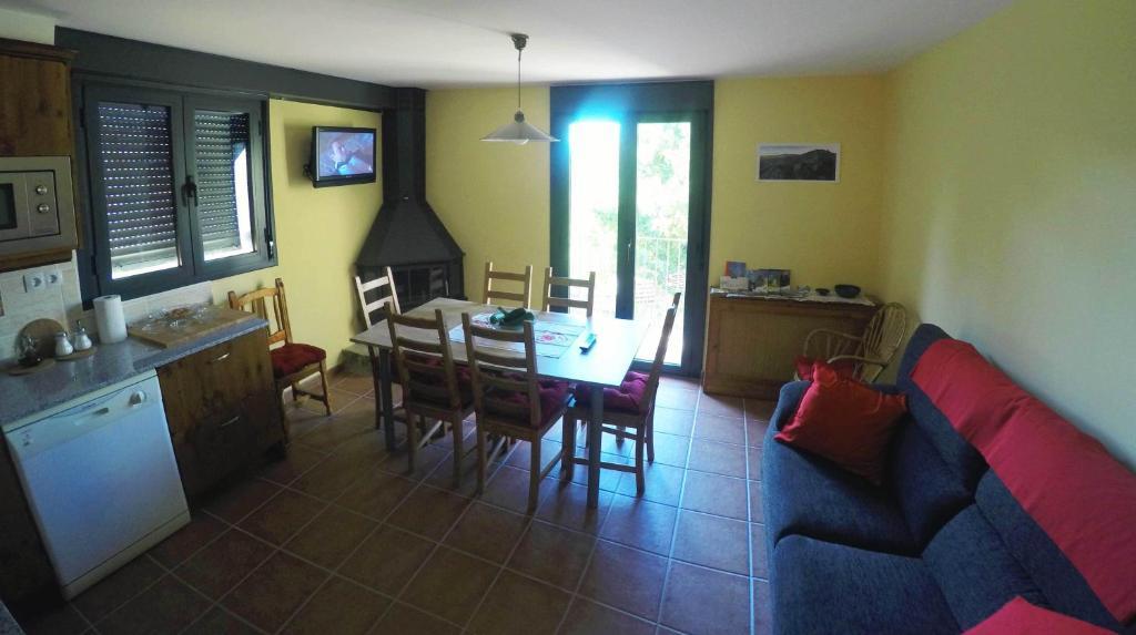gran imagen de Apartamento Rural Dúplex en Castigaleu