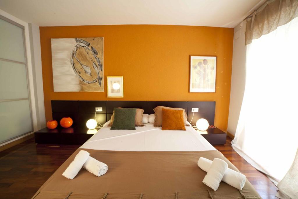 Foto del Apartamentos Kasa25 Navas