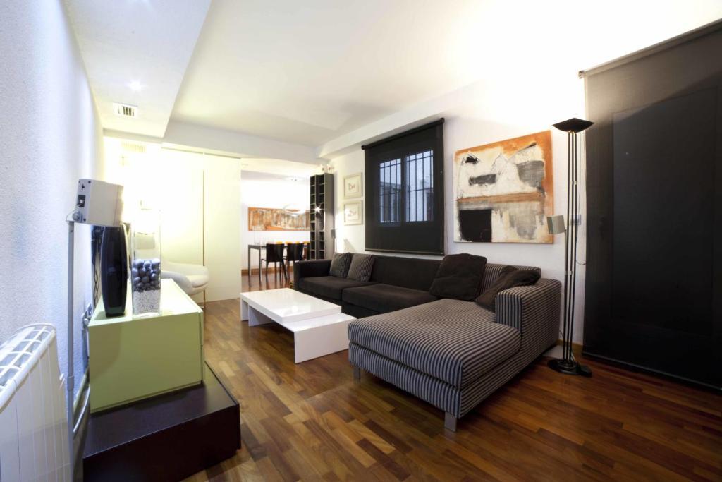 Imagen del Apartamentos Kasa25 Navas