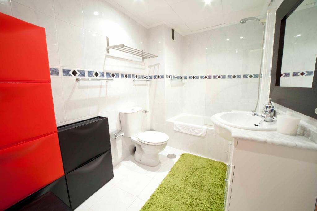 Bonita foto de Apartamentos Kasa25 Navas