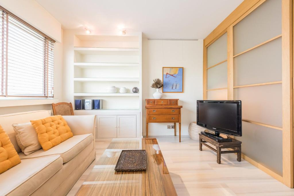 Chic rentals serrano madrid precios mayo 2018 - Les luxueux appartements serrano cero madrid ...
