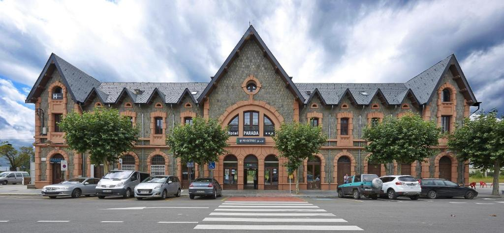 hotels with  charm in puigcerdà  27