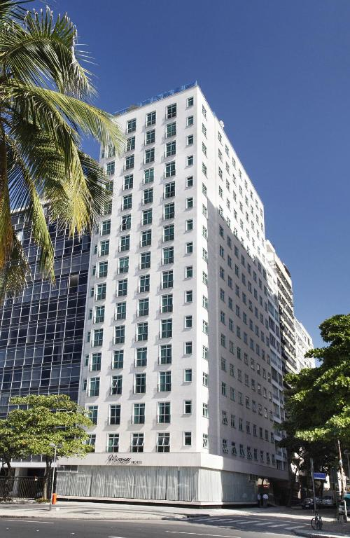 676981975b0a Miramar Hotel by Windsor, Rio de Janeiro – Updated 2019 Prices