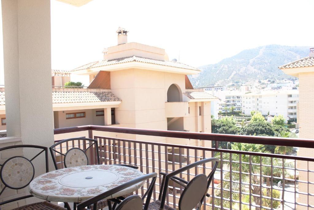 Apartamentos Albir Confort - Avenida III imagen