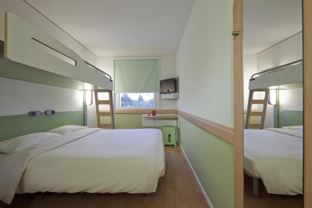 Hotel ibis budget Basel Pratteln, Switzerland - Booking.com
