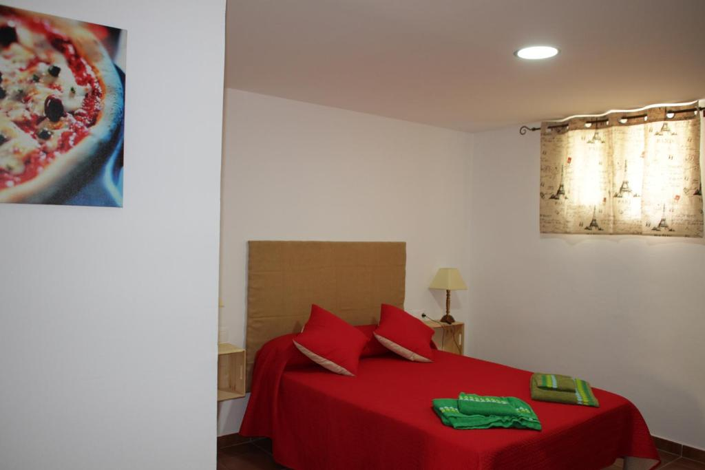 Bonita foto de Apartamentos Vega