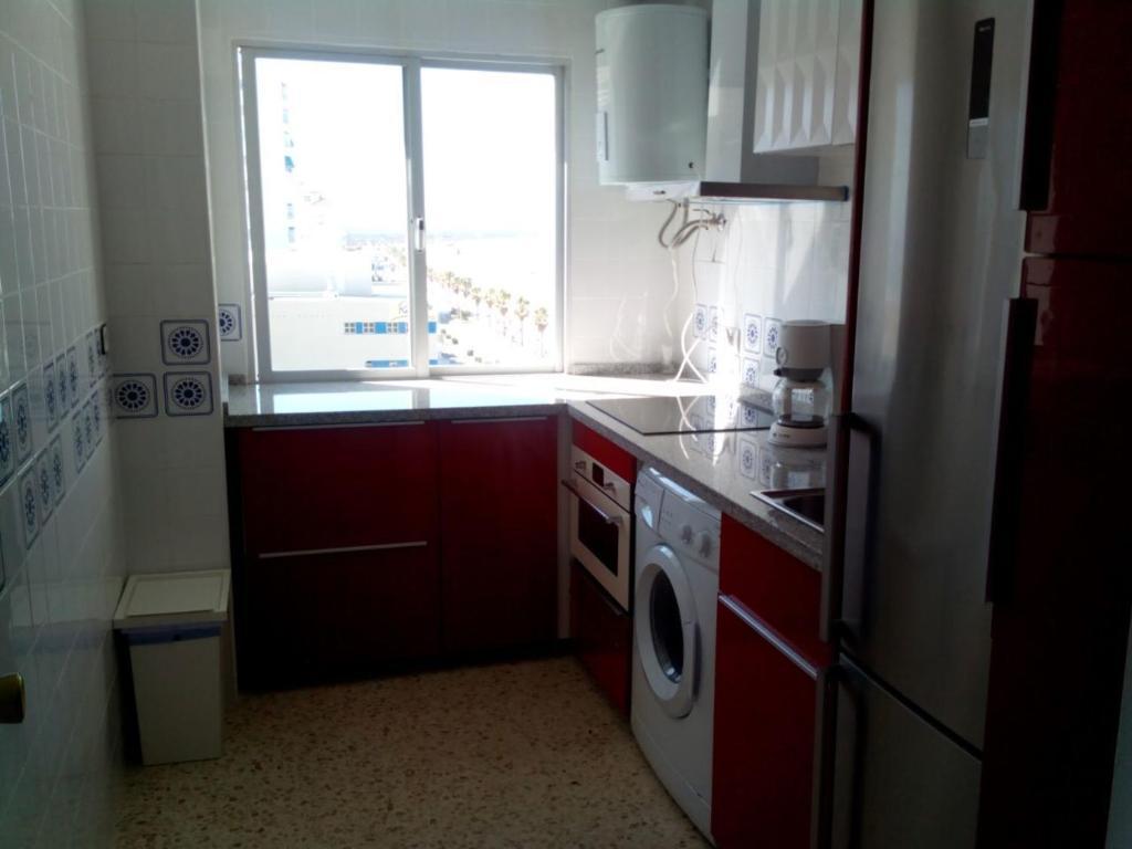 gran imagen de Paseo Maritimo Apartment