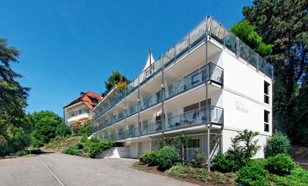Hotel Villa Elben Deutschland Lorrach Booking Com