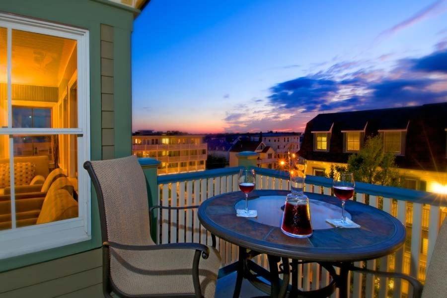 Majestic Hotel Ocean City New Jersey