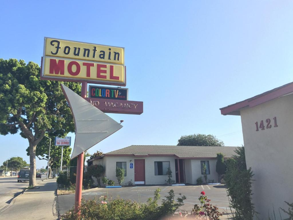 Fountain Motel Reserve Now Gallery Image Of This Property