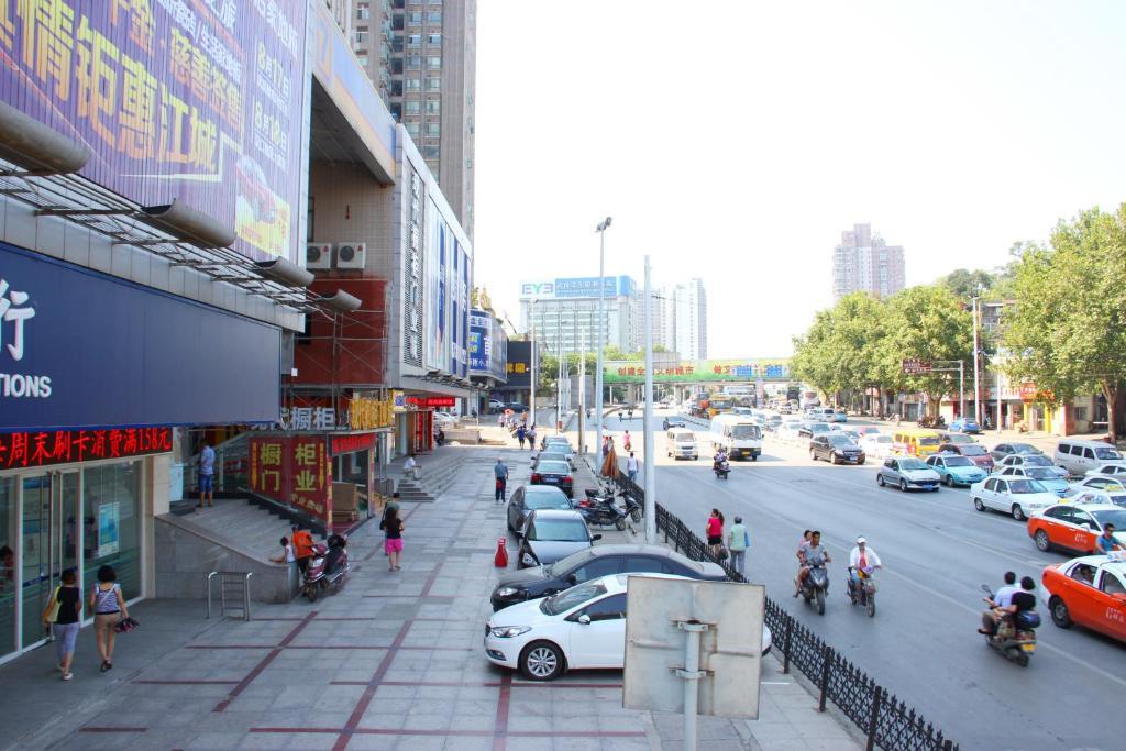 dating i Wuhan Kina American topp Dating Sites