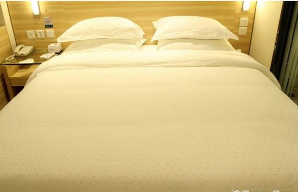 City Comfort Inn Baise Layu Branch China Booking Com
