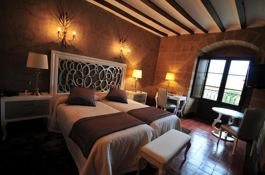 boutique hotels la rioja provinz  242
